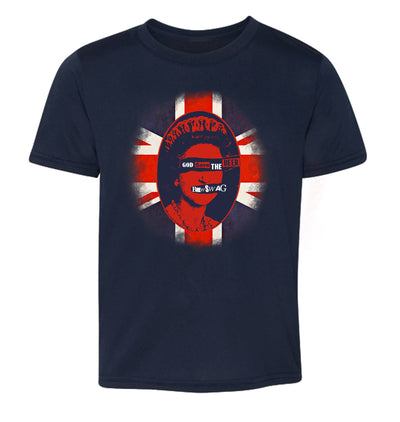 God Save the Beer T-Shirt
