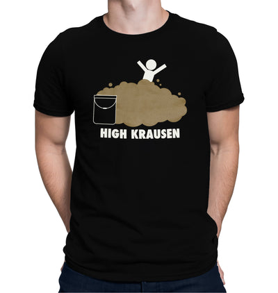 High Krausen T-Shirt on Model