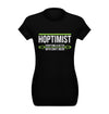 Women's Hoptimist Definition T-Shirt