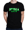 Hopzilla Alpha King Beer T-Shirt