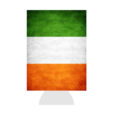 Irish Flag Can Hugger