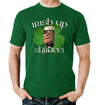 Irish Up Slainte St. Patrick's Day T-Shirt