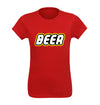 Beer Brick T-Shirt Flat Image