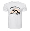Makin' Bacon T-Shirt Flat