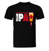 My Blood Type is IPA+ T-Shirt Flat