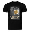 Soup of the Day, Whiskey T-Shirt Flat