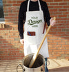 Custom Brewing Apron