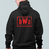 Brew World Order Beer Zip Up Hoodie