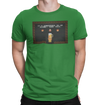 It's Dangerous To Go Alone, Take This Beer T-Shirt