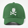 Hops and Crossbones Craft Beer Hat