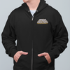 Brewmasters of the Universe Homebrew Zip Up Hoodie
