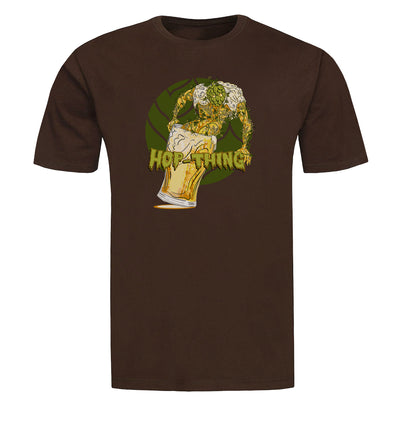 Hop-Thing T-Shirt Flat