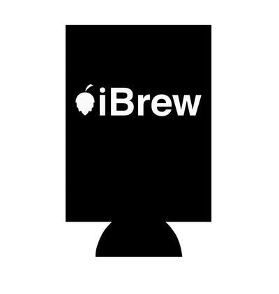 iBrew Can Hugger Black
