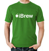 iBrew Homebrewer Craft Beer T-Shirt T-Shirt