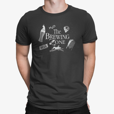 The Brewing Zone T-Shirt