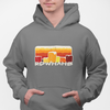 Relax, Don't Worry, Have a Homebrew Craft Beer Pullover Hoodie