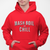 Mash, Boil & Chill Homebrew Craft Beer Pullover Hoodie