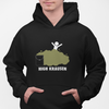 High Krausen Disaster Homebrew Beer Pullover Hoodie