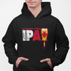 My Blood Type is IPA+ Beer Pullover Hoodie
