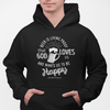 Beer Is Living Proof That God Loves Us Pullover Hoodie