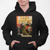 Ales From The Crypt Zombie Pub Crawl Pullover Hoodie