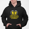 Relax Liver, You're Fine Beer Pullover Hoodie