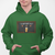 It's Dangerous To Go Alone, Take This Beer Pullover Hoodie