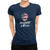Handcrafted in the USA Craft Beer T-Shirt