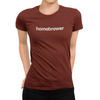 Homebrewer of Beer T-Shirt