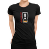 Low Battery - Need a Refill Beer T-Shirt