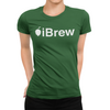 iBrew Homebrewer Craft Beer T-Shirt