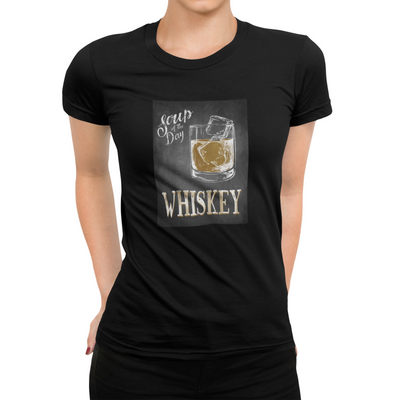 Soup of the Day... Whiskey! T-Shirt