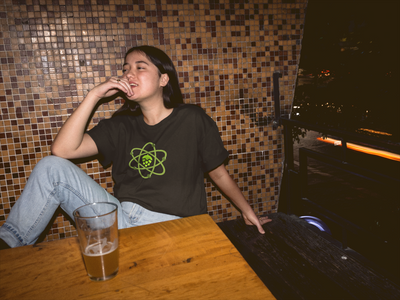 Brewing Science Beer T-Shirt