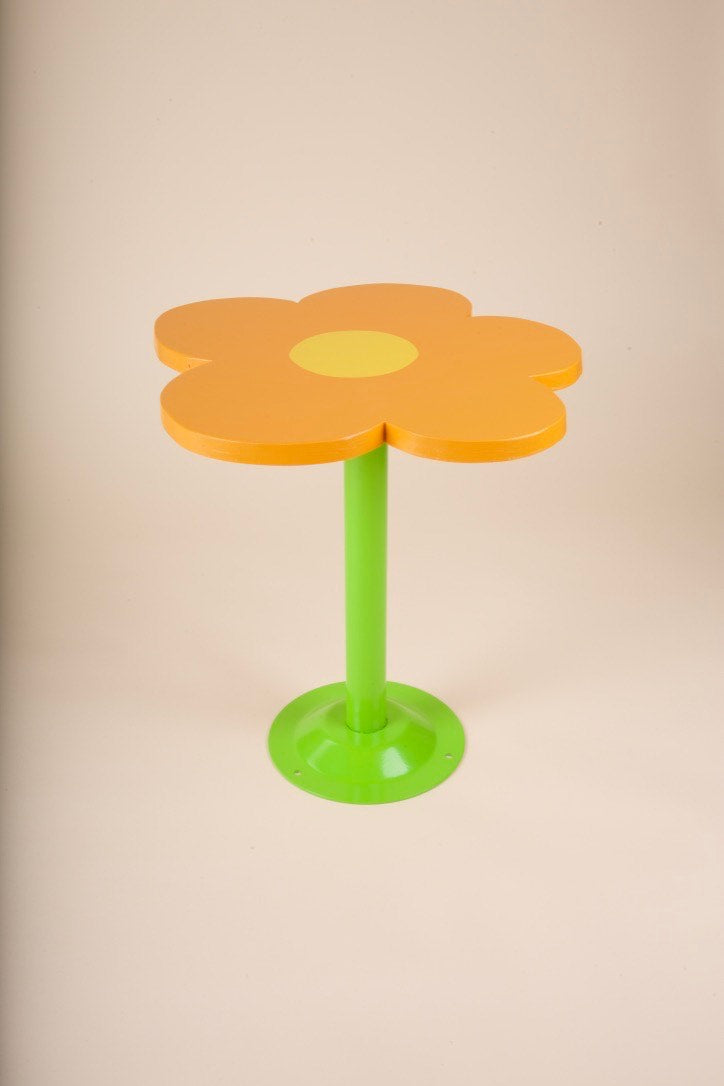 Flower Side Table pre sale