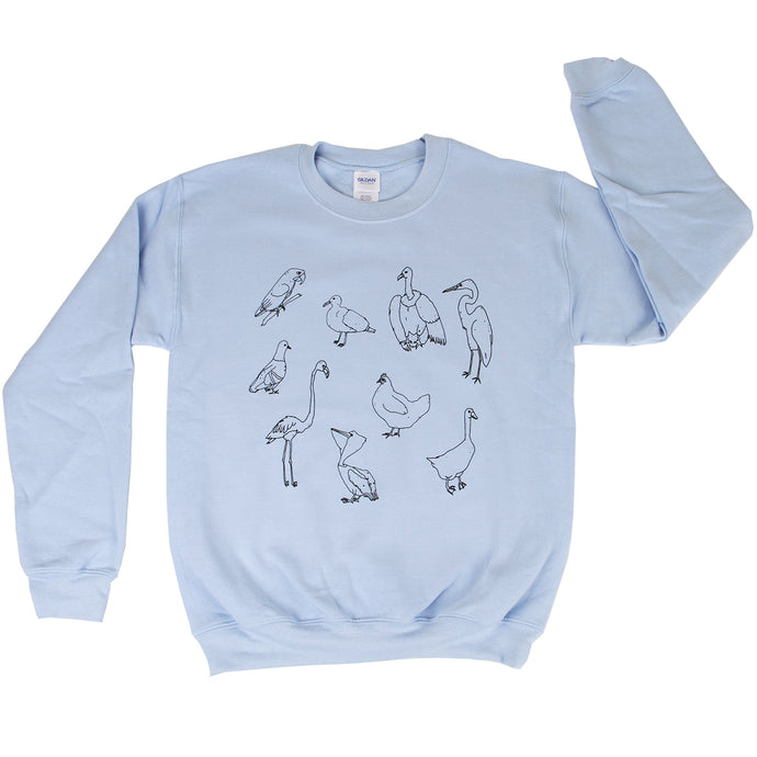 Out of the Nest Sweatshirt