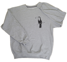Toucan Crew Neck Sweatshirt