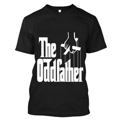 The Odd Father - (White) - AVAILABLE FOR MEN/WOMEN - NOTE: May not arrive in time for Father's Day