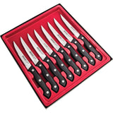 8 Piece High Performance Steak Knife Gift Set