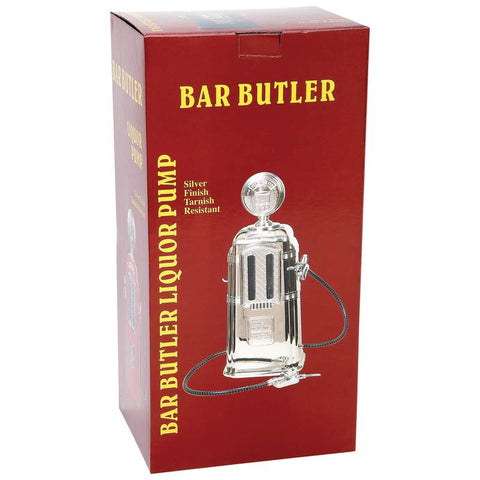 Gas Pump Liquor Dispenser - Alcohol Home Bar Gift