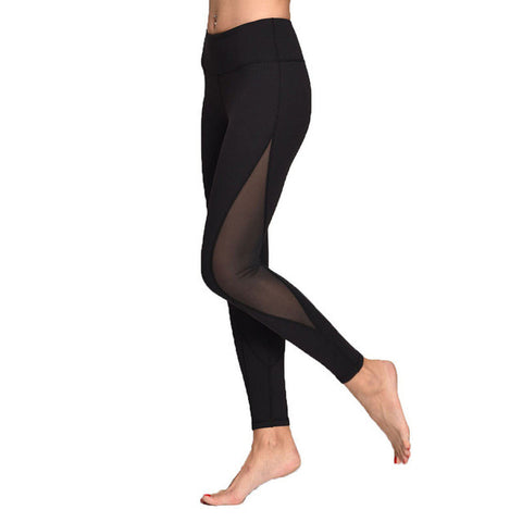 COMPRESSION LEGGINGS for Yoga, Fitness or Everyday Wear - Strong Wired