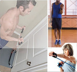 Single Exercise Resistance Band:  Build Muscles Effortlessly! - Strong Wired