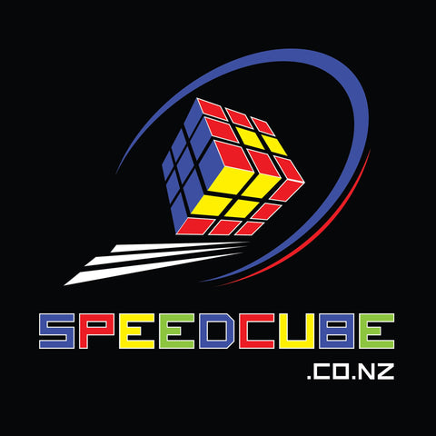 Speedcube.co.nz Shirt! - Speedcube New Zealand