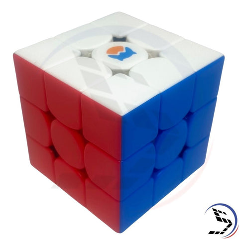 Monster Go 3x3 Traditional Speedcube - Speedcube rubik's rubiks rubix cube speed cube mindplay mindplay.nz buy speedcubing