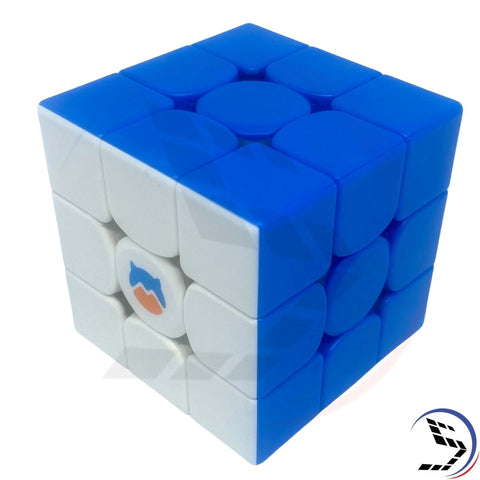 Monster Go Cloud Trainer Beginner 3x3 Speedcube - Speedcube rubik's rubiks rubix cube speed cube mindplay mindplay.nz buy speedcubing