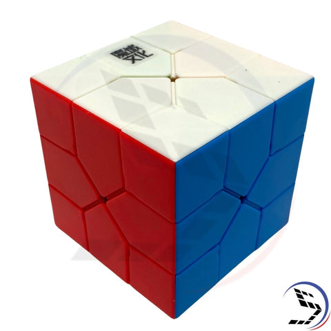 Moyu Redi Cube Speedcube - Speedcube New Zealand
