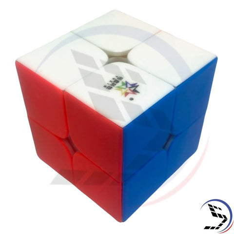 Yuxin Little Magic 2x2M Magnetic Speedcube - Speedcube rubik's rubiks rubix cube speed cube mindplay mindplay.nz buy speedcubing