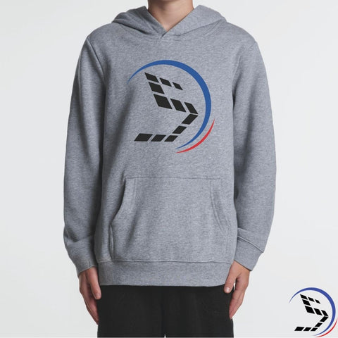 Speedcube.co.nz Team Hoodie - Speedcube rubik's rubiks rubix cube speed cube mindplay mindplay.nz buy speedcubing