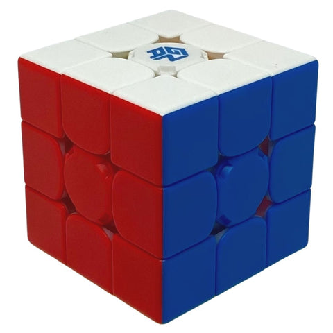 Gan i Carry Smart Cube 3x3 Magnetic Bluetooth Speedcube icarry - Speedcube New Zealand
