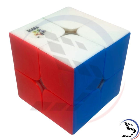 Yuxin LIttle Magic 2x2 Speedcube - Speedcube rubik's rubiks rubix cube speed cube mindplay mindplay.nz buy speedcubing
