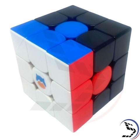 Monster Go UT Cross and Corner Trainer 3x3 Beginner Speedcube - Speedcube rubik's rubiks rubix cube speed cube mindplay mindplay.nz buy speedcubing